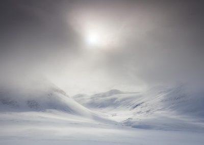 Ice - Land - Sun