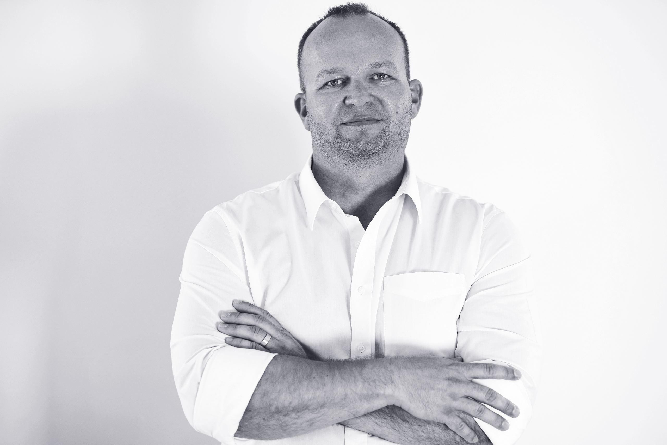 Daniel Preußner