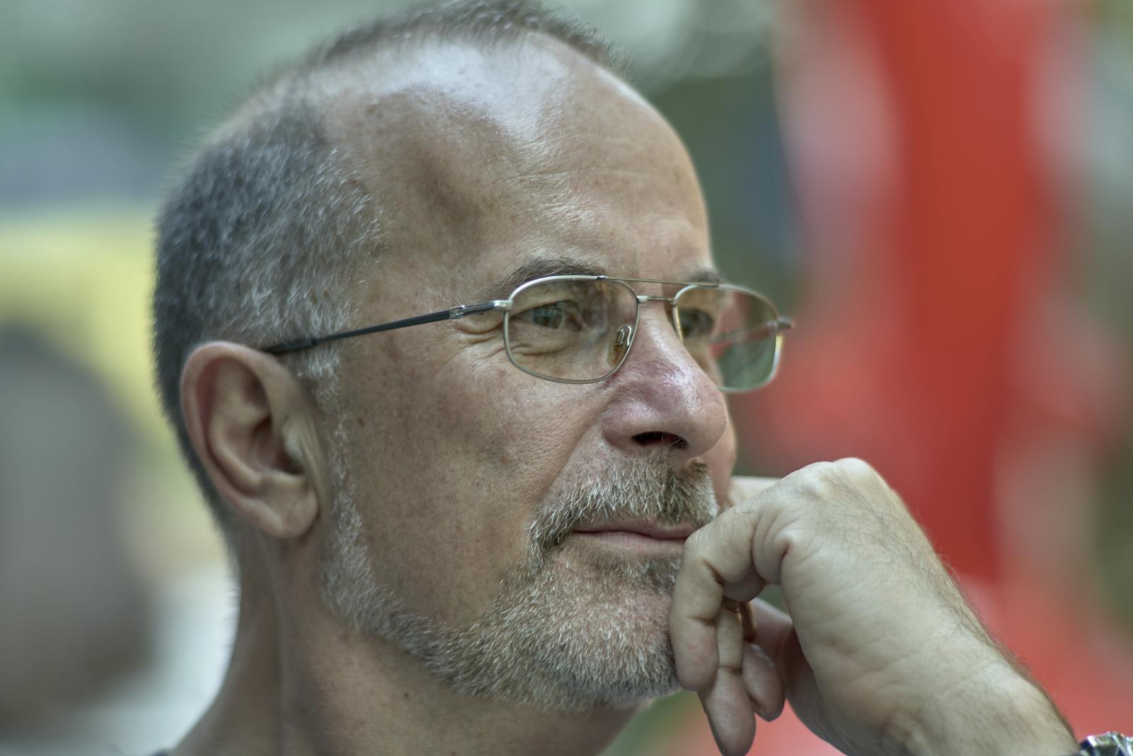 Jürgen Hormuth